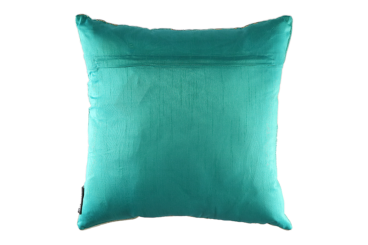 "ARQ LIVING CALICE CUSHION COVER (16X16"")"