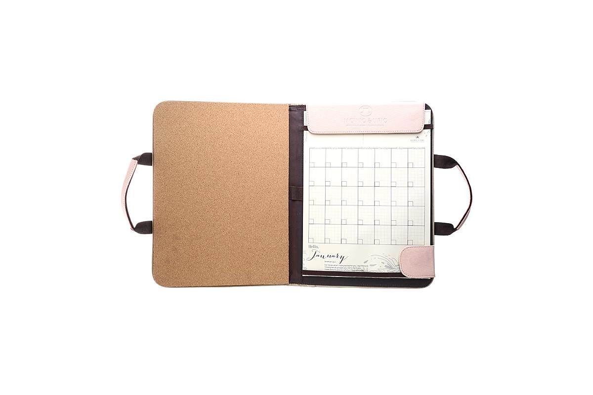 Alamat Dream Board Desk Planner
