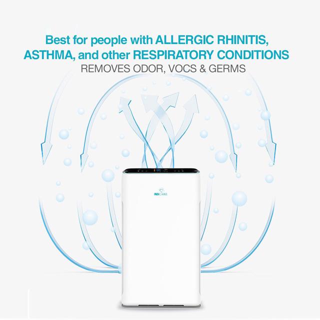 UV Care Super Air Cleaner