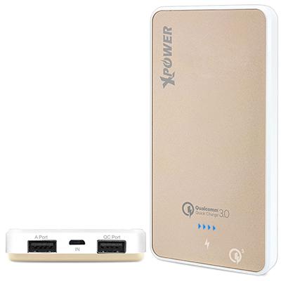 Xpower 10,000mAh Powerbank
