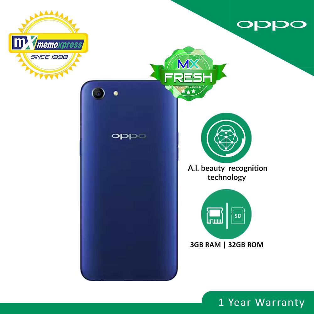 Oppo A83 2018 3GB | 32GB