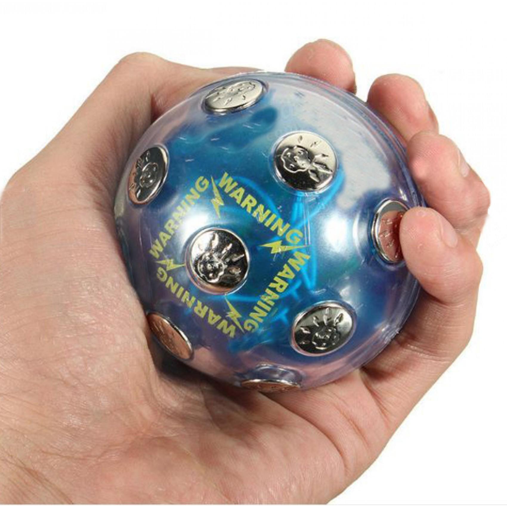 Shock Ball - Blue