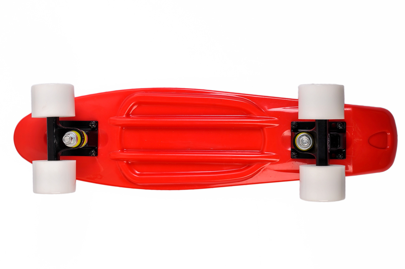"CHASER 22"" CLOUD 9 SERIES-RED"