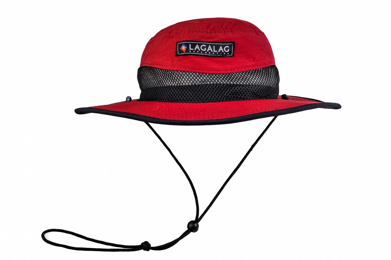 LAGALAG SOMBRERO BUSH HAT