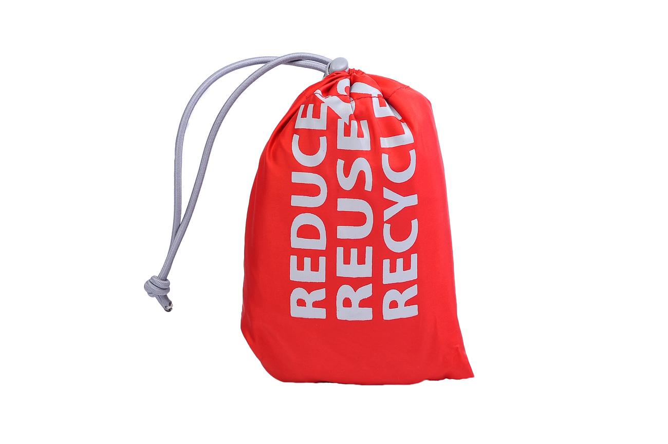 LAGALAG ECOPOUCH REUSABLE BAG