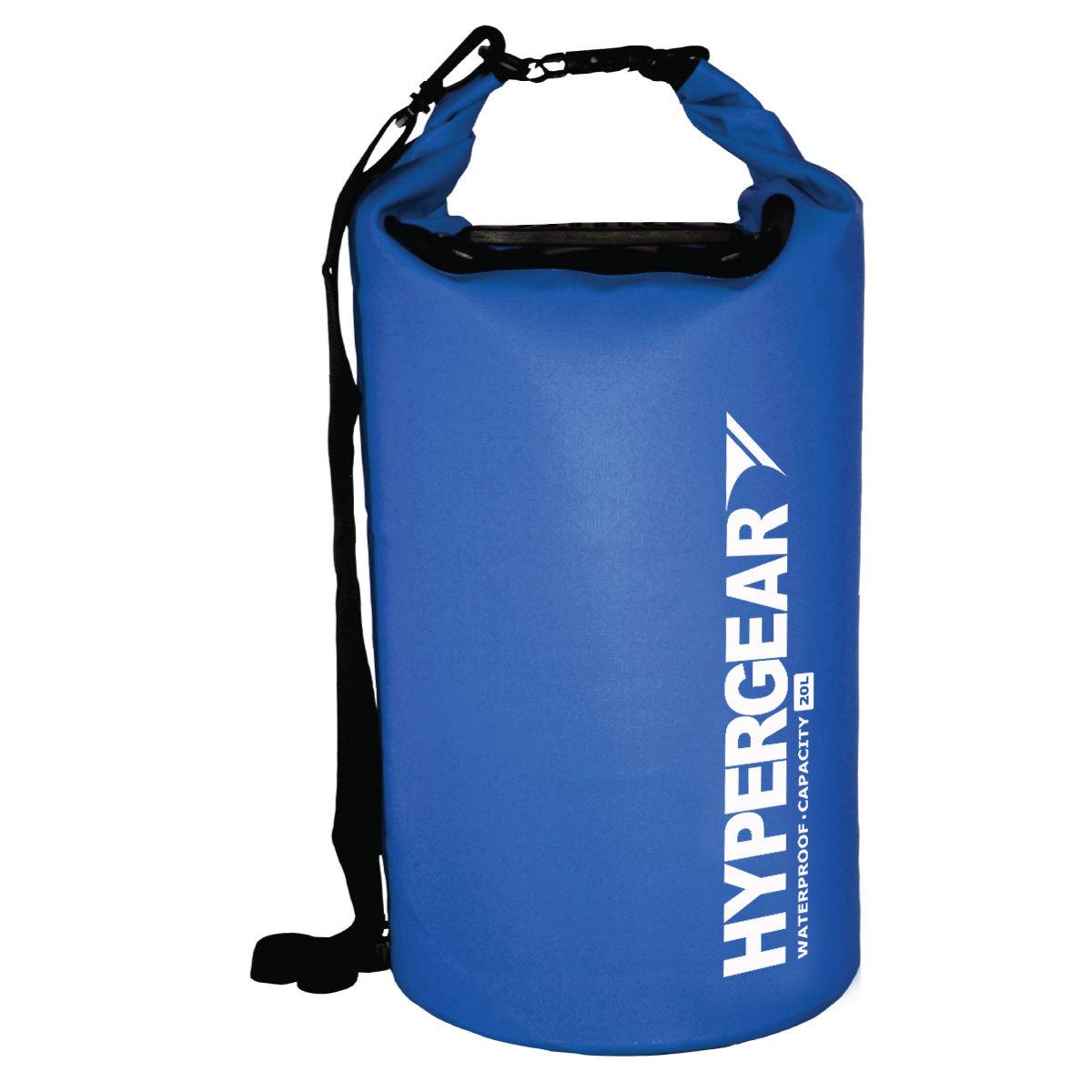 Hypergear 20L dry bags
