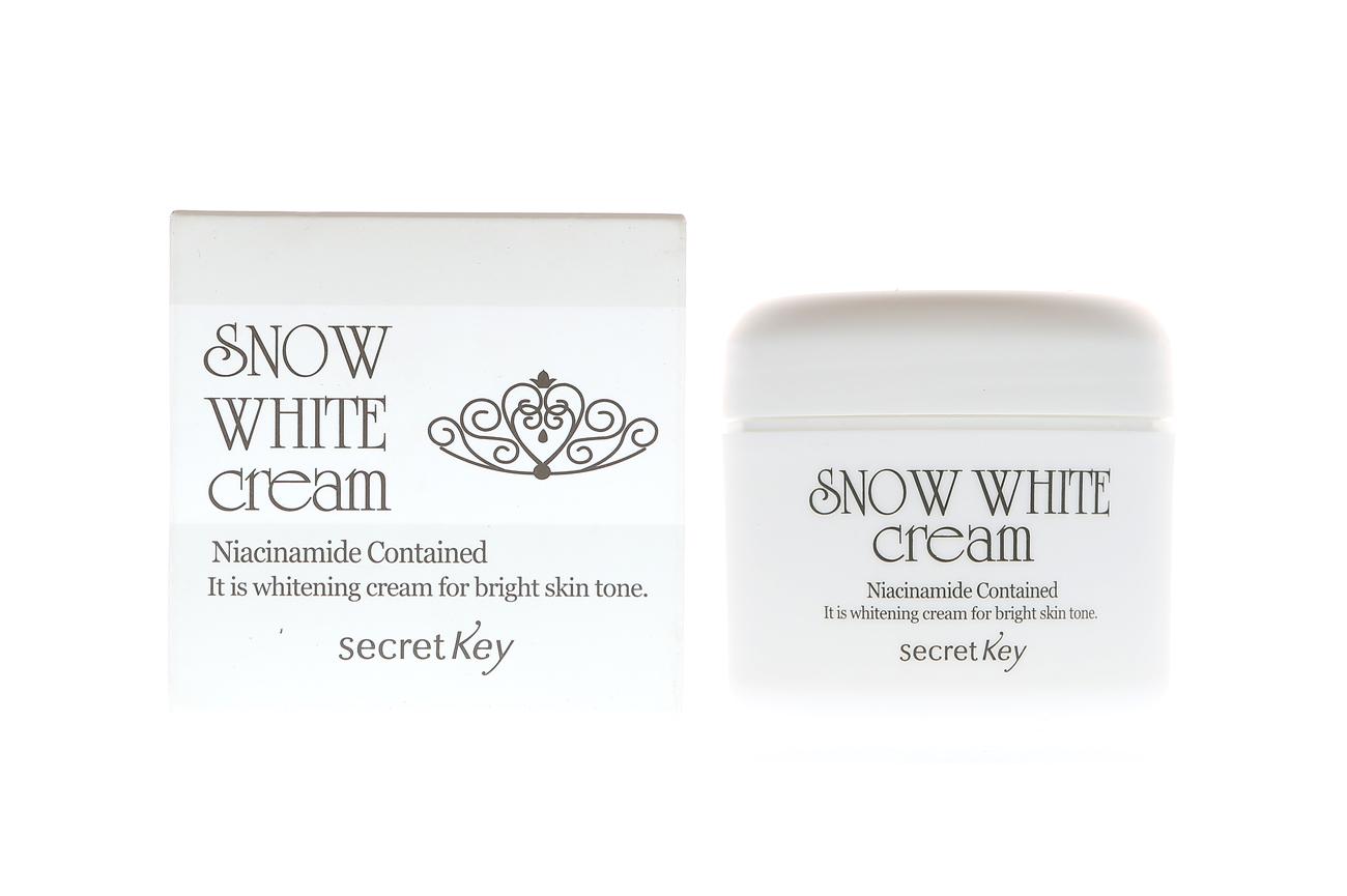 Secret Key Snow White Cream 50g For Sale Online At
