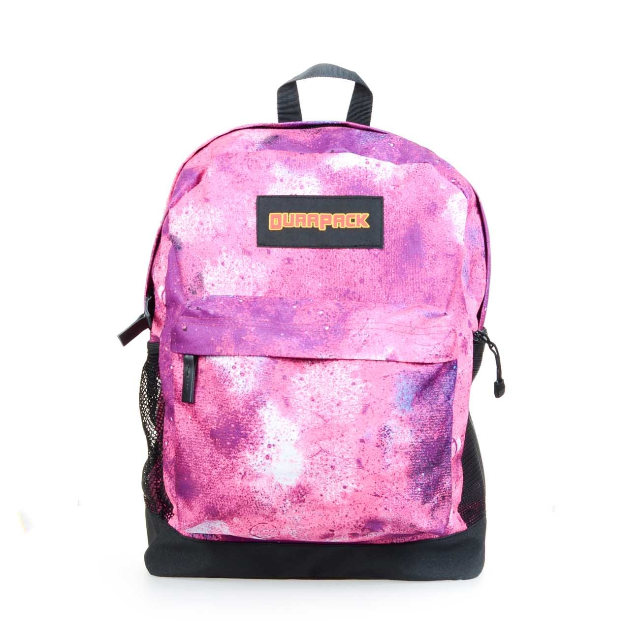 DURAPACK CAMPUS HERO BACKPACK (UNIBLAST ROSEATE)