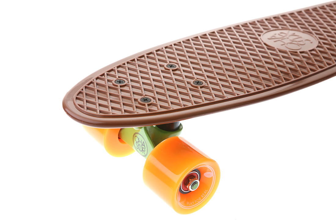 "CS 22"" CLOUD 9 SERIES BROWN BOARD"