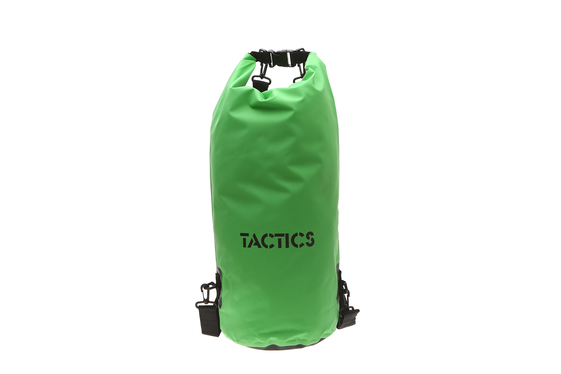 TT DRY BAG PACK 20L - GREEN