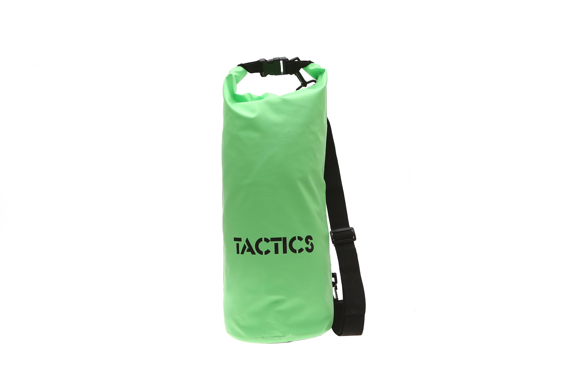 TT DRY BAG 10L - GREEN