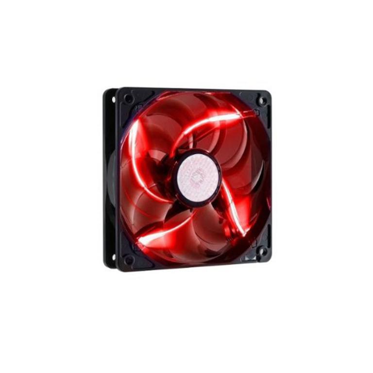 Cooler Master Sickle Flow X 120mm 12cm LED AUX Fan