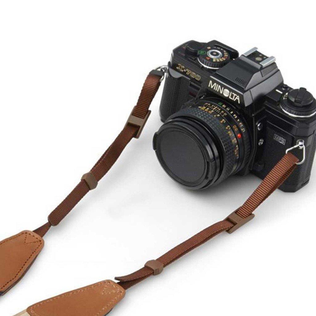 Camera Canon Dslr Camera Straps bailsy camera shoulder neck strap nikon canon dslr for men and womenflower