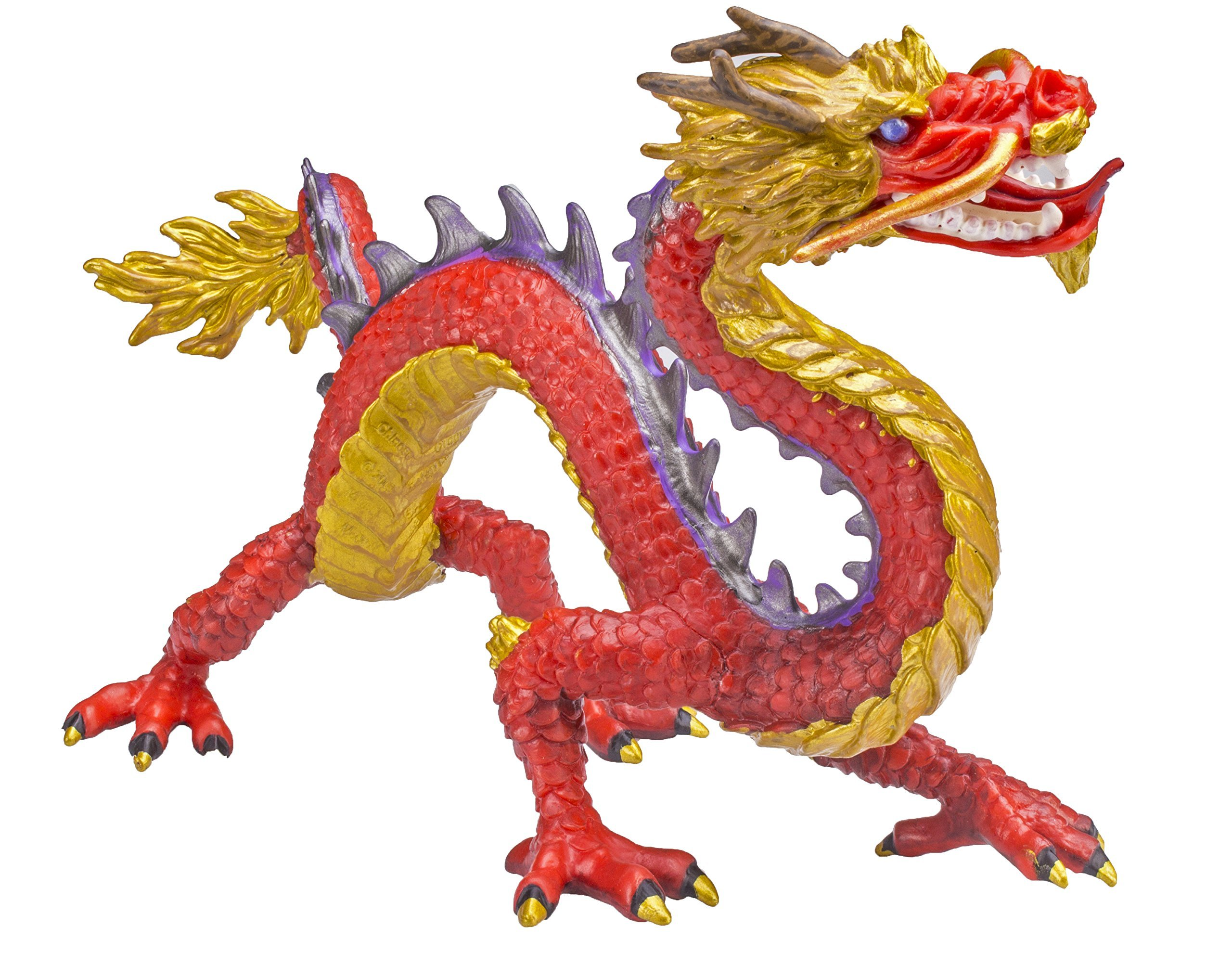 how to make a big chinese dragon