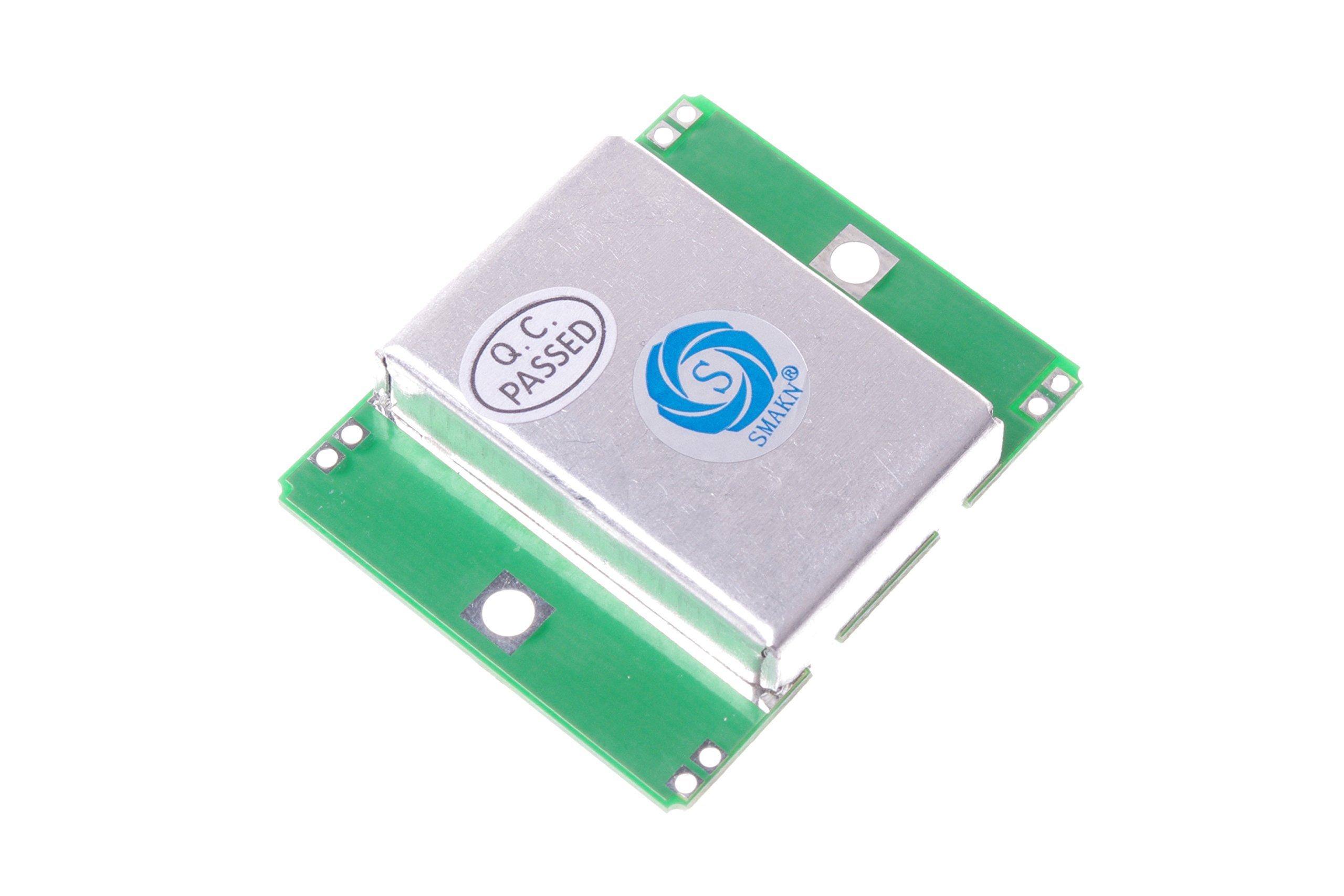 X-Band Microwave Motion Sensor Module Application