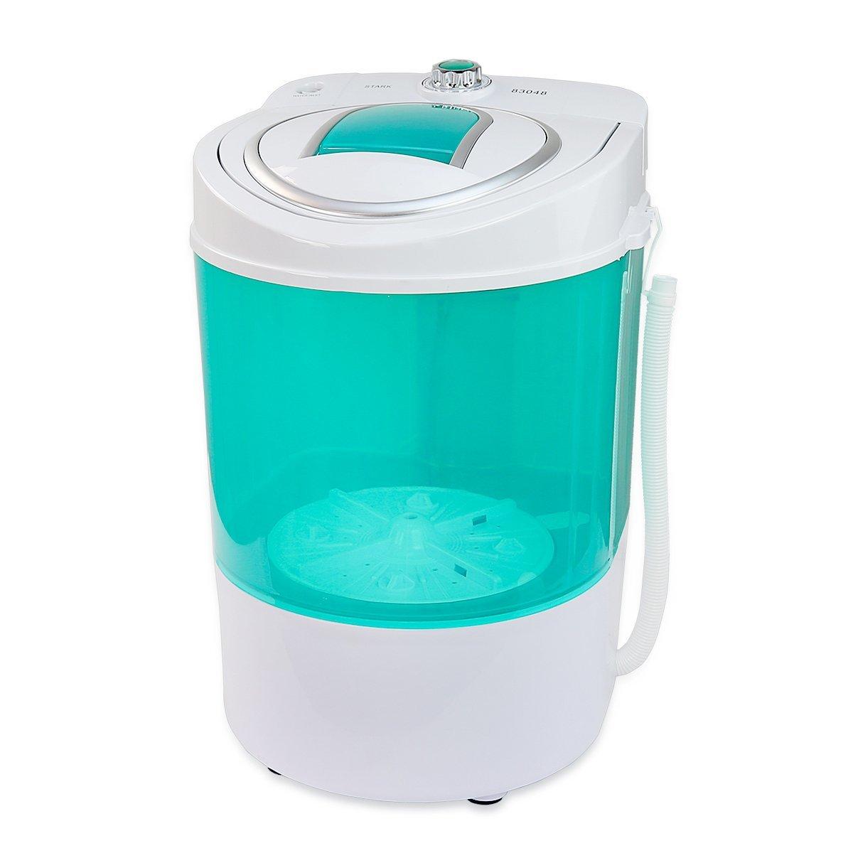 electric small mini portable compact washer washing machine