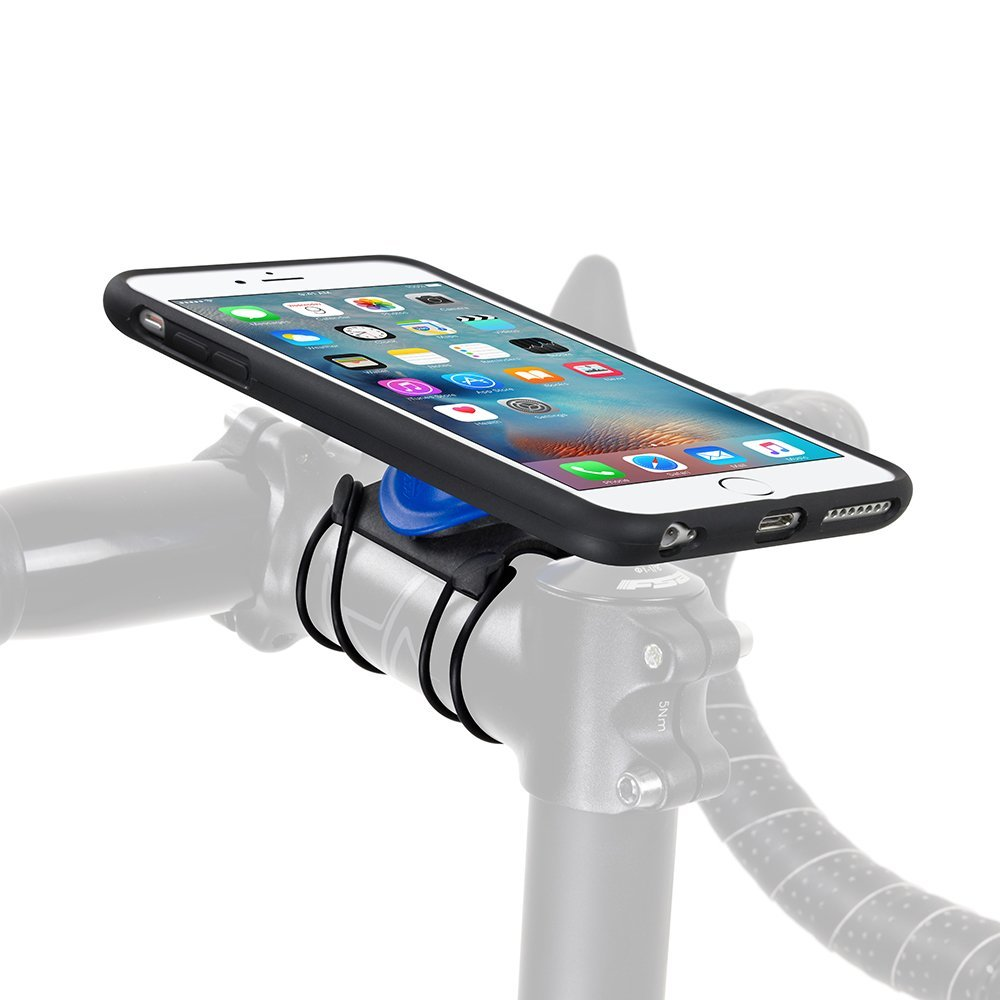 Quad Lock Bike Mount Kit For Iphone  Plus