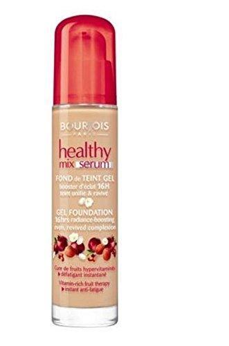 ... Bourjois Healthy Mix Serum Gel foundation-makeup