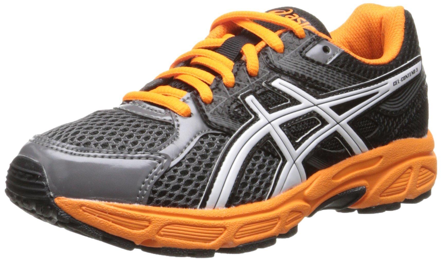 asics shoes kids 3.5