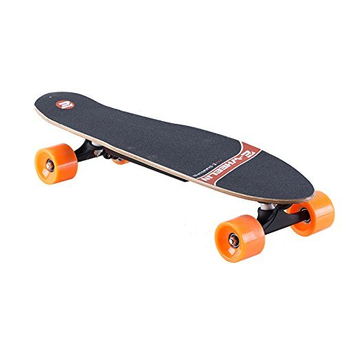 Electric Skateboards Ripstik Electric New Complete Skateboard Motor Drive New Experiences