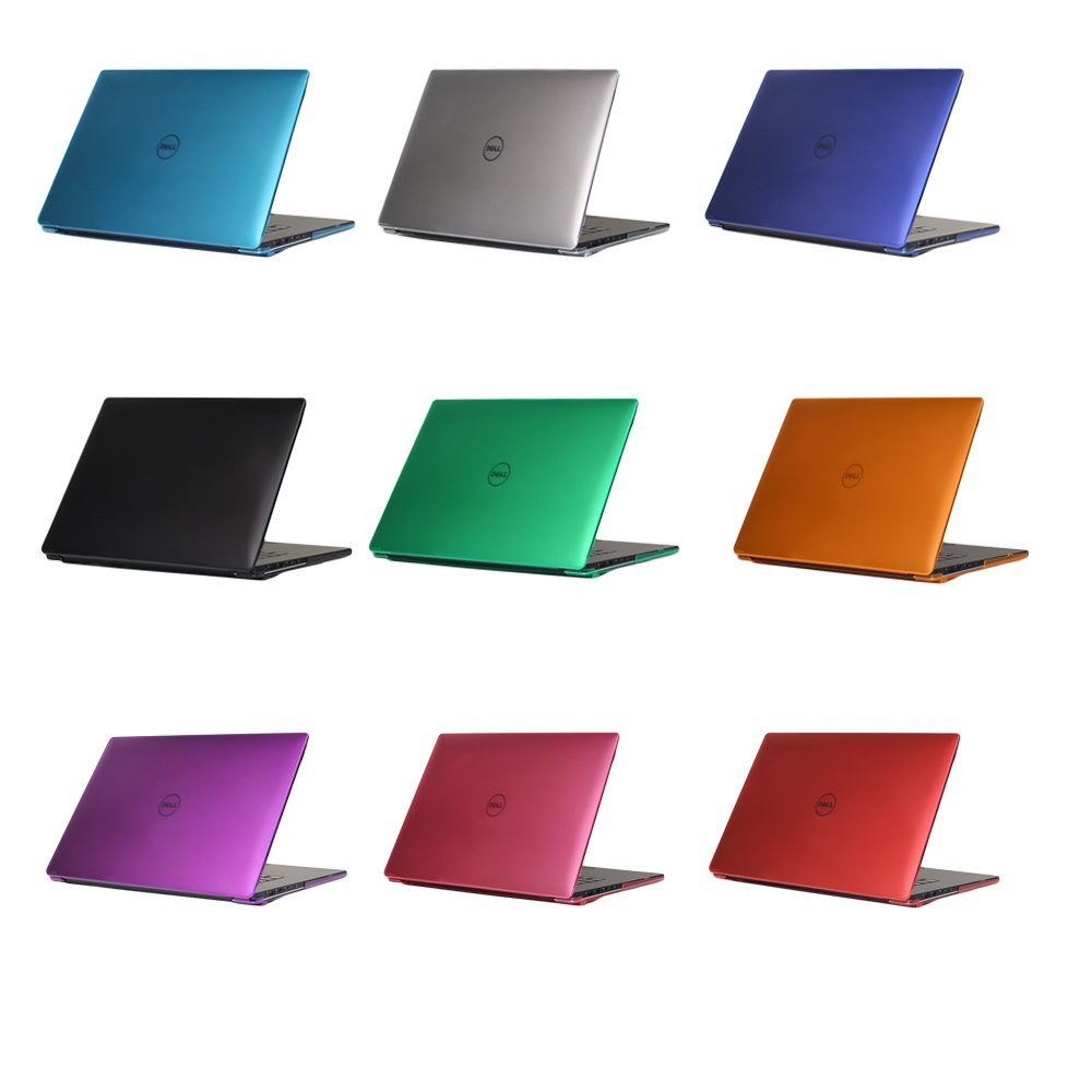 """iPearl mCover HARD Shell CASE for 15.6"""" Dell XPS 15 9550 ..."""