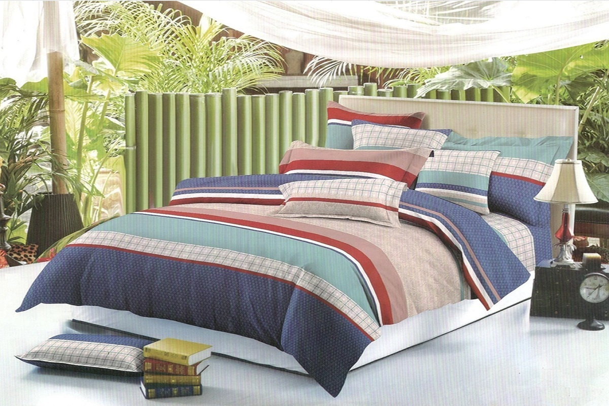 Beverly's Special Linen Collection Loose Comforter (BLC-T117)