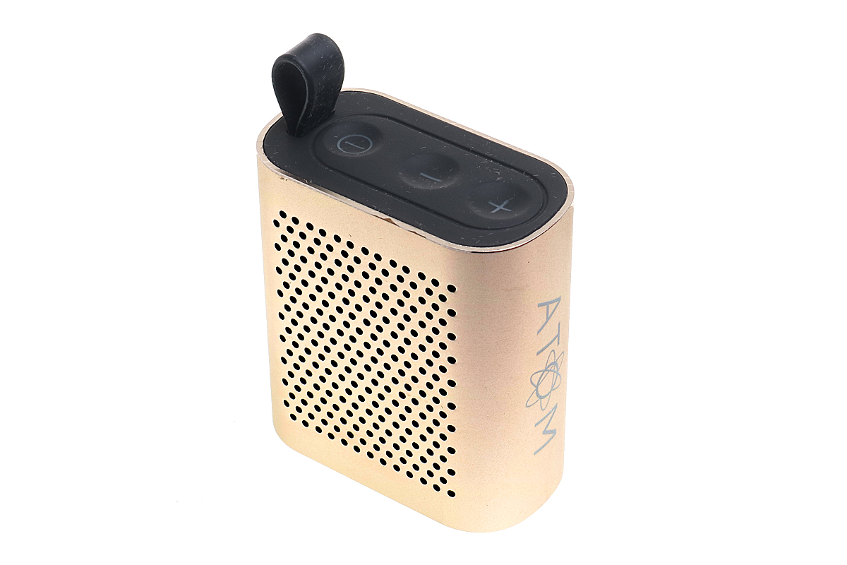 ATOM MAX PORTABLE BLUETOOTH SPEAKERS