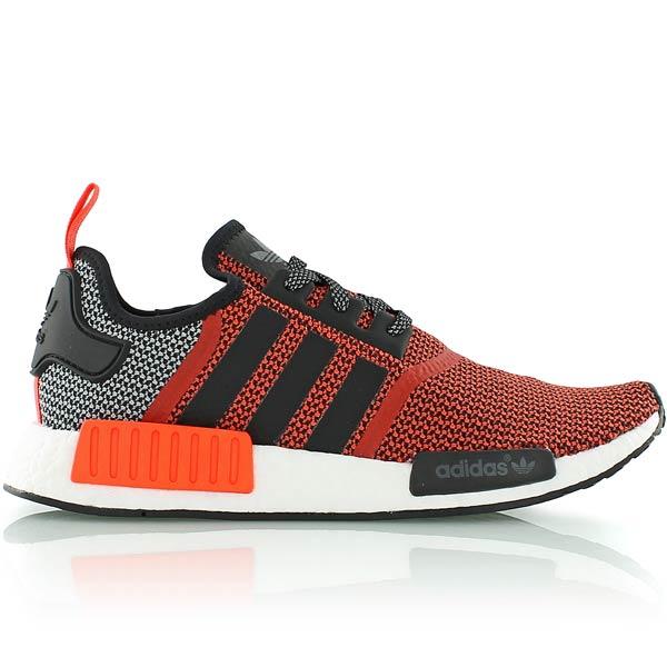 Adidas Nmd Senza Lacci