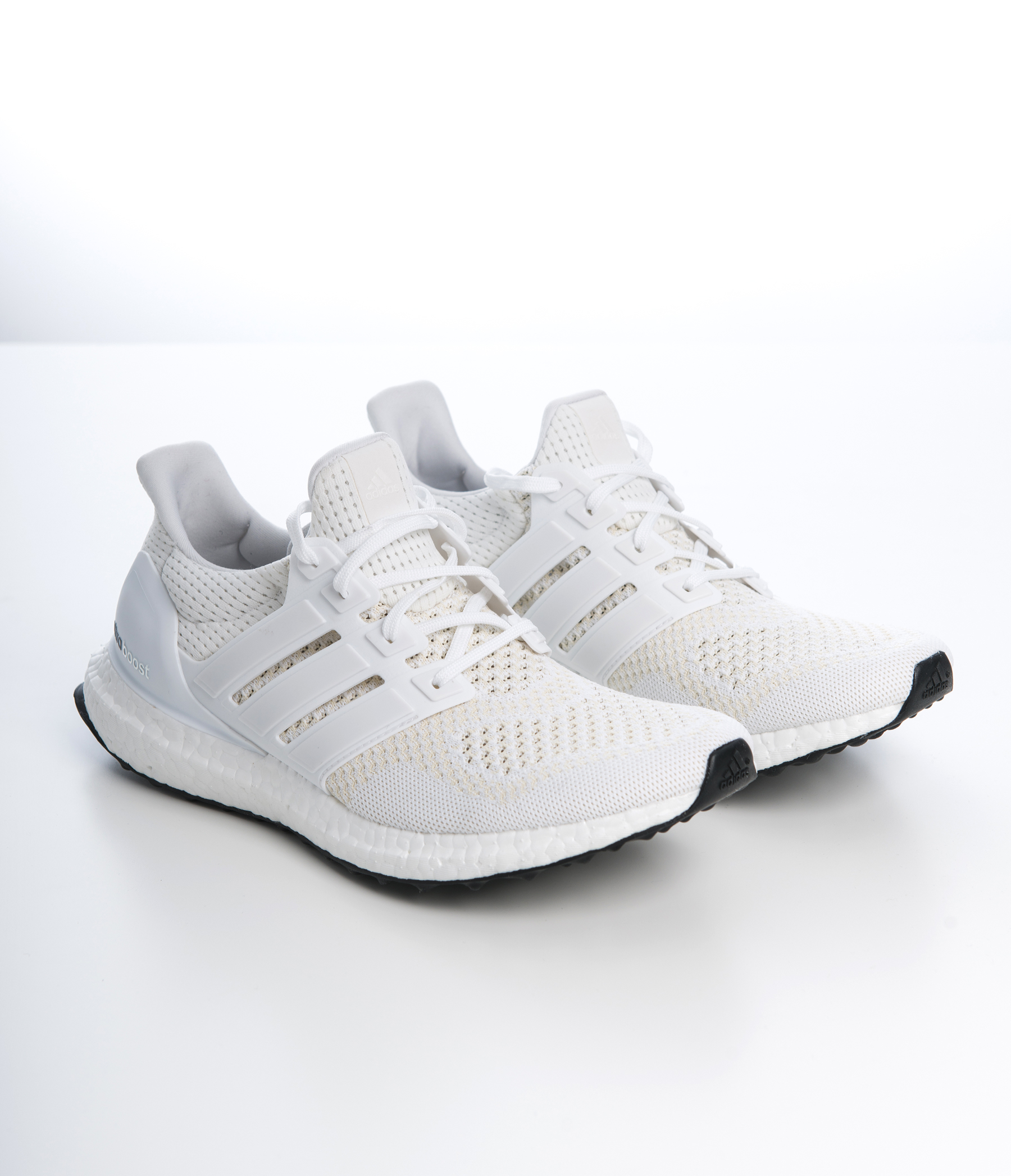 Adidas Boost White Womens