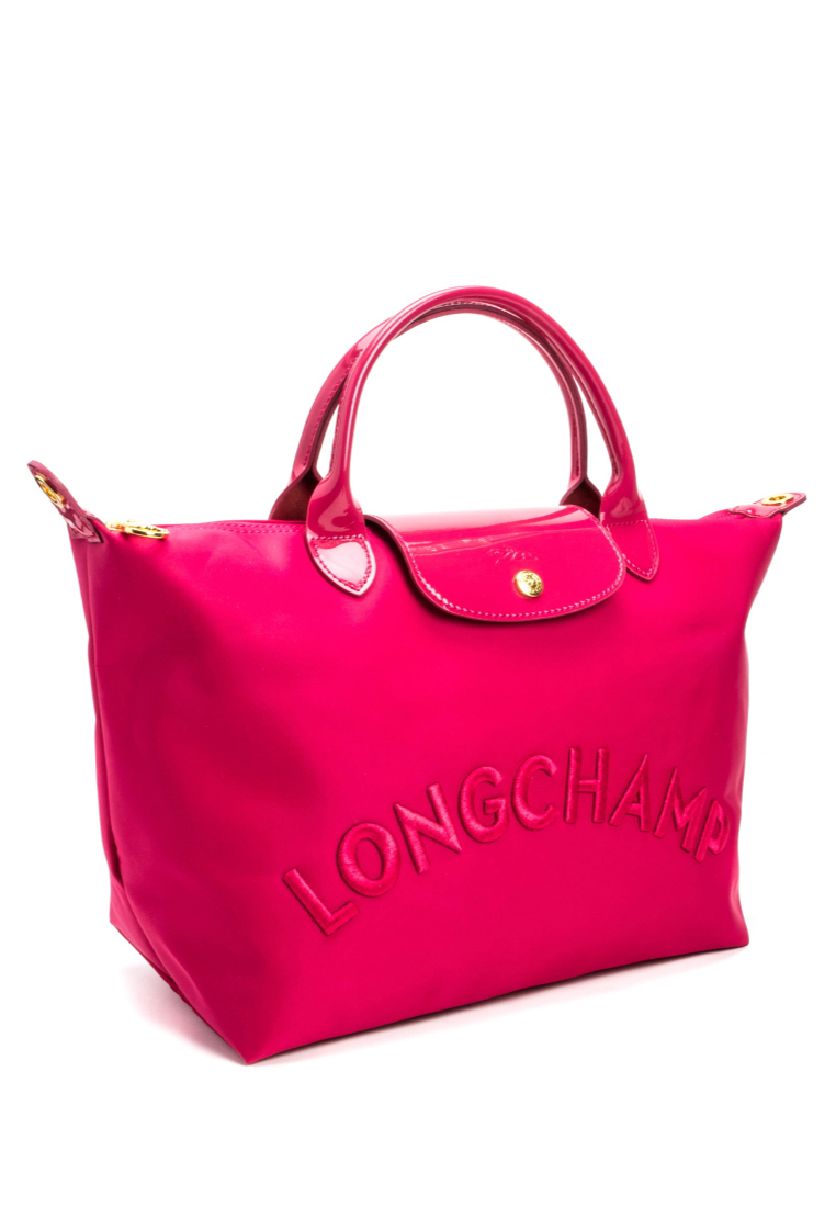 longchamp embroidered tote longchamp embroidered tote