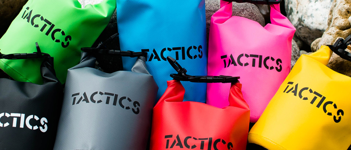 PAL Boutique Tactics Water Gear