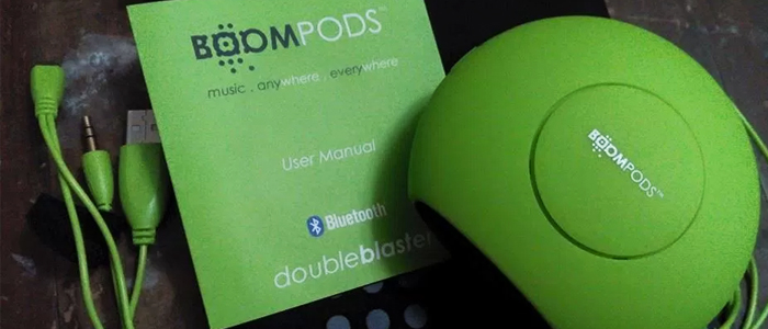 PAL Boutique Boompods