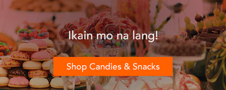 Shop Candies & Snacks