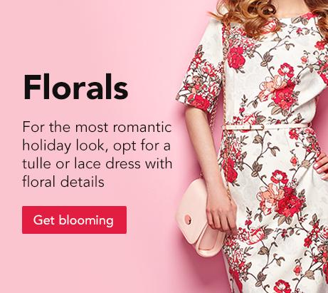 Get blooming