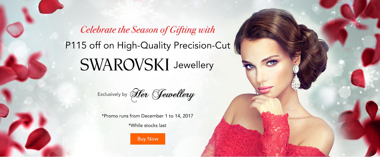 Her Jewellery Christmas
