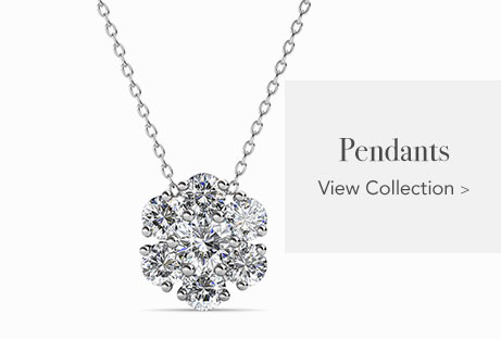 View Pendants collection