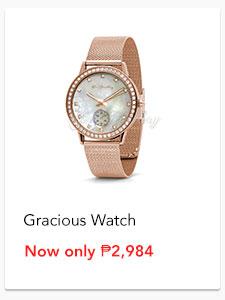 Gracious Watch