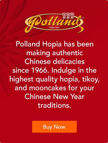 Polland Hopia