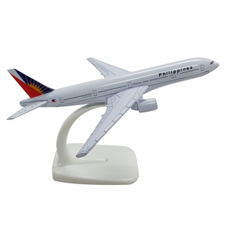 PAL Exclusives Die-cast 75 Plane
