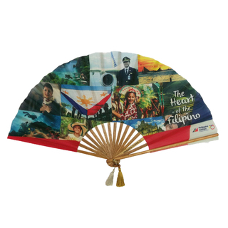 PAL Exclusives 75th Anniversary Fan
