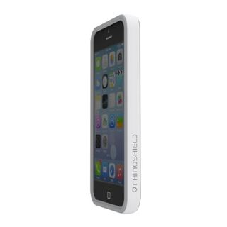 Rhino Shield Crash Case for Apple iPhone SE/5S/5 White