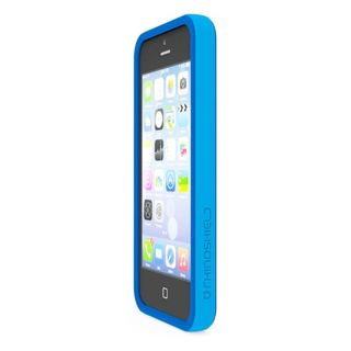 Rhino Shield Crash Case for Apple iPhone SE/5S/5 Blue