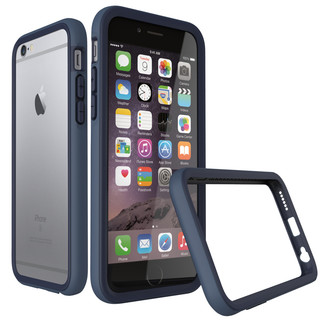 Rhino Shield Crash Case for Apple iPhone 6/6s Dark Blue