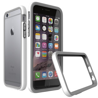 Rhino Shield Crash Case for Apple iPhone 6/6s White
