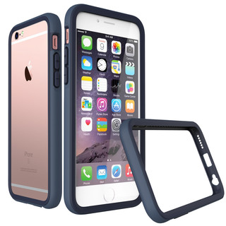 Rhino Shield Crash Case for Apple iPhone 6/s Plus- Dark Blue