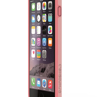 Play Proof for Iphone 6/s Plus- Pink