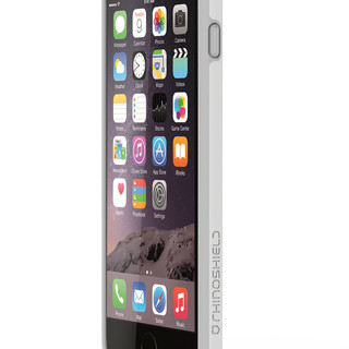 Play Proof for Iphone 6/s Plus- White