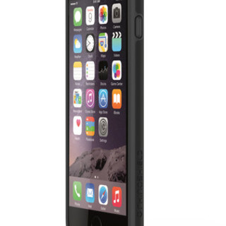Play Proof for Iphone 6/s Plus- Black