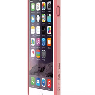 Play Proof for Iphone 6/s-Pink