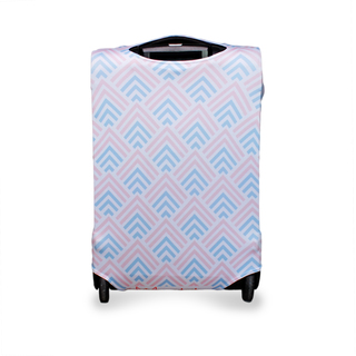 WANDERSKYE 2016 PANTONE LUGGAGE COVER